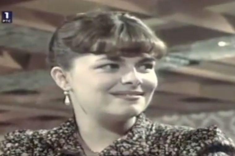 Šurdina žena 38 godina kasnije: Ovako danas izgleda Vesna Čipčić! (FOTO)