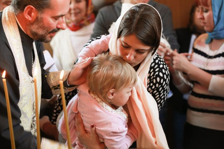 Molitva za dečije zdravlje: Danas će svaka majka sa verom u srcu izgovoriti ove reči!