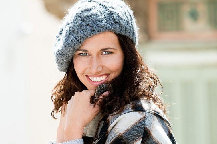 Nasmejana devojka, Foto: Profimedia