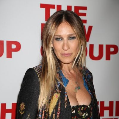 Starost joj ne stoji: Svi bi voleli da se ova glumica ulepša kod plastičnog hirurga! (FOTO)