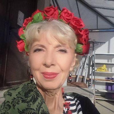 Maja Volk (58) počinje život iz početka: Horoskop mi je predviđao treći brak kao nagradu za sve!