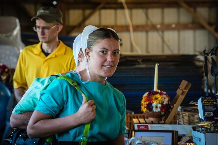 Amiši više ne žive skromno: Droga, seks i alkohol postali su njihova glavna aktivnost!