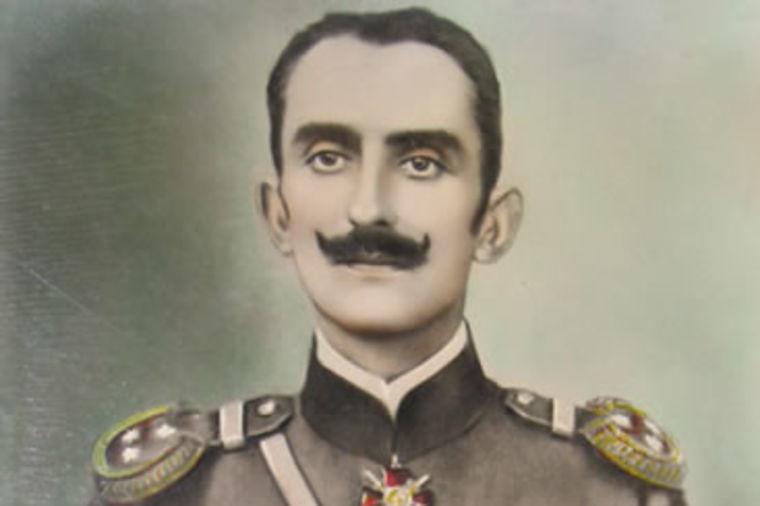 Japanci nisu mogli da veruju: Ovaj Crnogorac je jednim potezom mačete usmrtio samuraja! (FOTO)