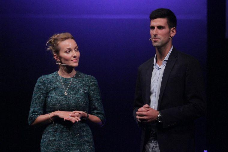 Jelena Đoković vikala na Noleta: Ovaj snimak nije želela da vidite! (VIDEO)