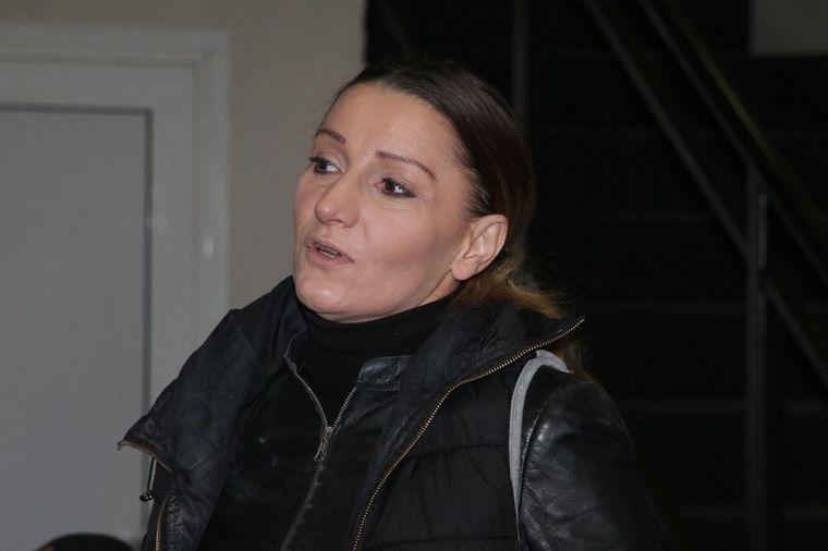Mira Škorić neutešna, ne prestaje da plače: To je najteži trenutak za svako dete!