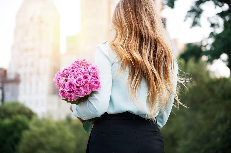 Bog dao, Bog uzeo: Otkinuta ruža, simbol najvećeg ljudskog gubitka!