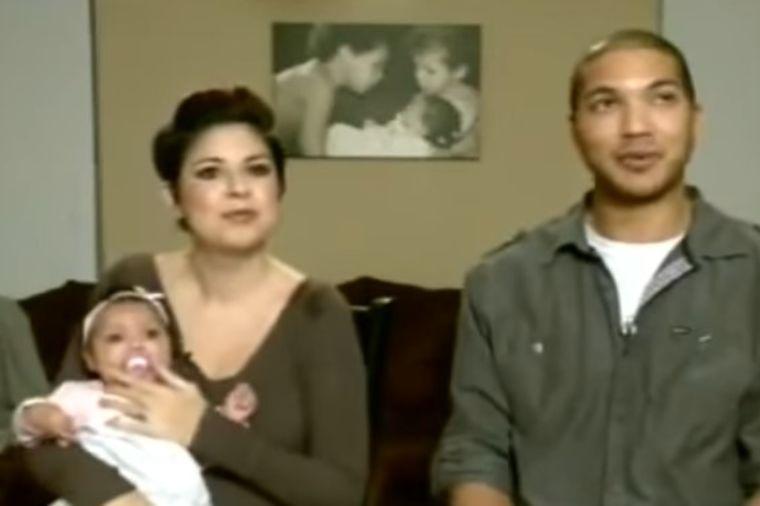 Doktor obavljao carski rez: Beba mu priredila trenutak za pamćenje! (VIDEO)