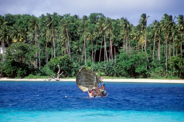 Nemaju akne, dijabetes, ni probleme sa srcem: Na ovom ostrvu važi jedno dragoceno pravilo! (FOTO)
