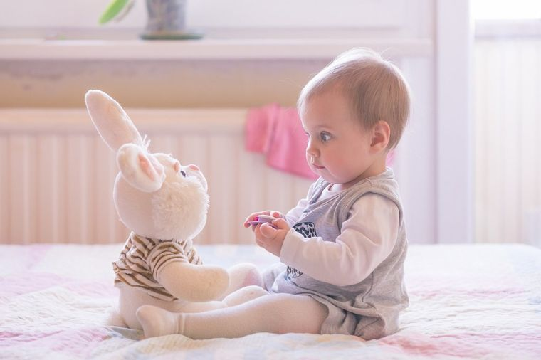 Stvari za bebu koje ne smete pozajmljivati ni poklanjati: Roditelji, oprez!
