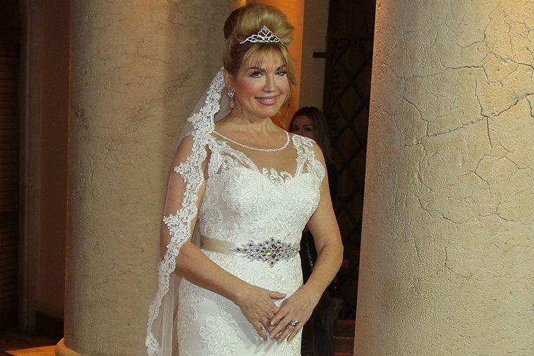 Udaje se Suzana Mančić (60): Posle 16 godina veze, svadba u Veneciji!