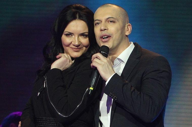 Topalko postaje otac po drugi put: Supruga Vesna trudna?