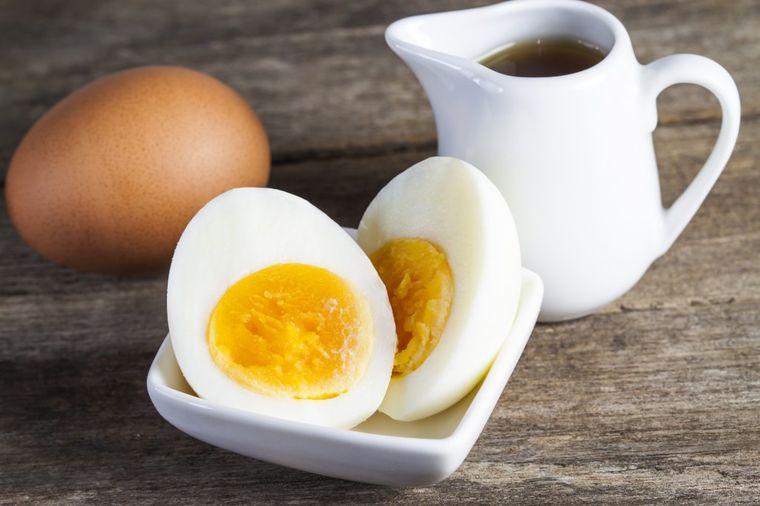 Izlečite dijabetes pomoću kuvanog jajeta: Evo kako! (RECEPT)