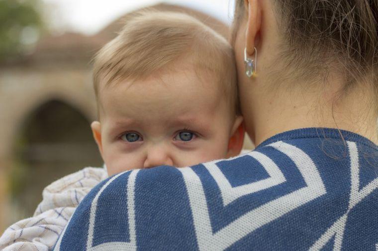 Reči koje provereno smiruju dete: Od bebe do tinejdžera!