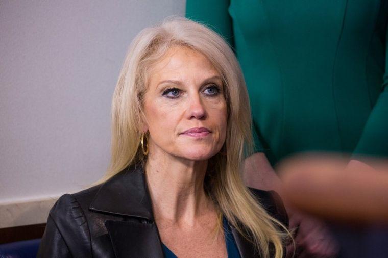 Važi za najstrašniju ženu na svetu: Kad ona progovori, čak i Tramp se uplaši i ućuti! (FOTO)