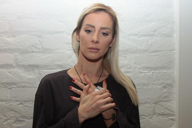 Ispovest Milice Dabović nakon skandala i nasilja: Ja sebe krivim za sve ovo!