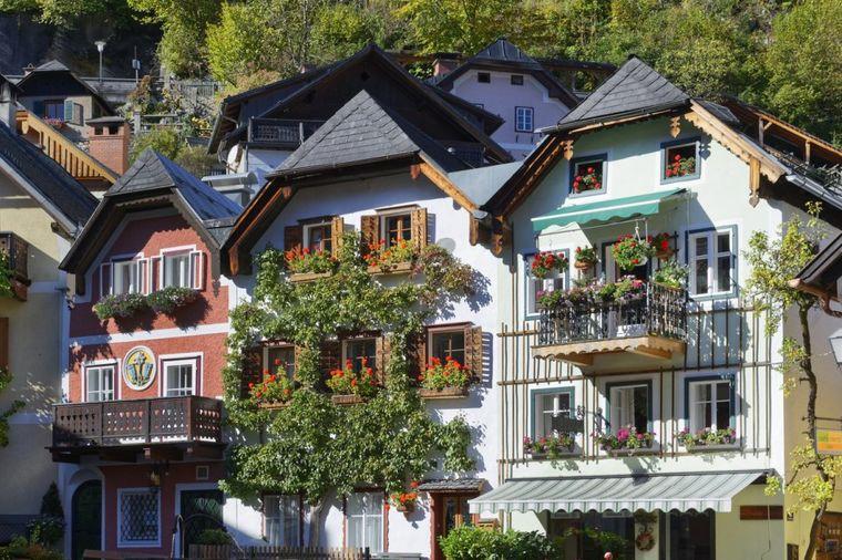 Najlepša sela u Evropi: Ovde se mozak odmara, duša uživa! (FOTO)
