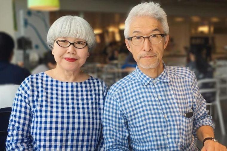 37 godina su u centru pažnje zbog jedne stvari: Upoznajte najsimpatičniji par na svetu! (FOTO)