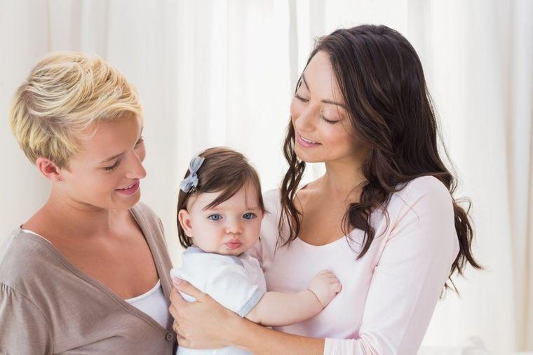 Ukrala mi je ime za bebu: Sada ne želi da razgovara sa mnom!