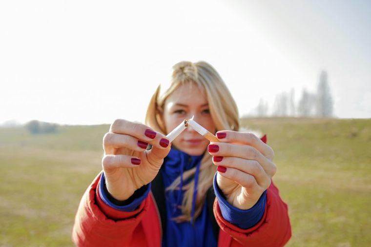 Pušači, oprez: Ozbiljne posledice nagomilanog sekreta u disajnim putevima!