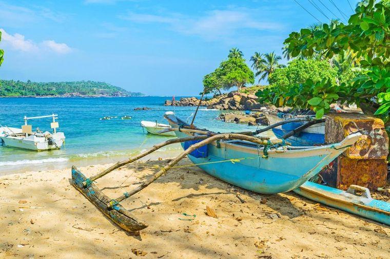 6 rajskih ostrva za savršen odmor: Ovde se pozitivna energija prenosi vazduhom i vodom! (FOTO)