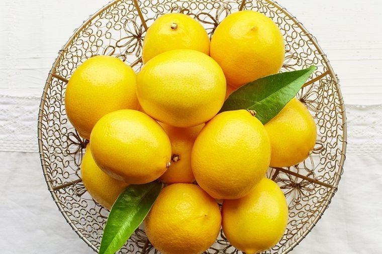 Limun, Foto: Thinkstock