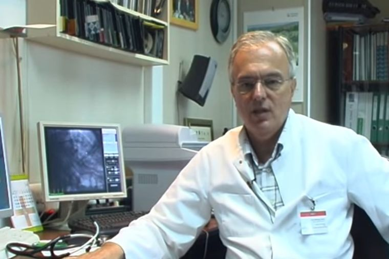 Akademik dr Miodrag Ostojić: Holesterol ne može da se smanji hranom, ali može ovim!
