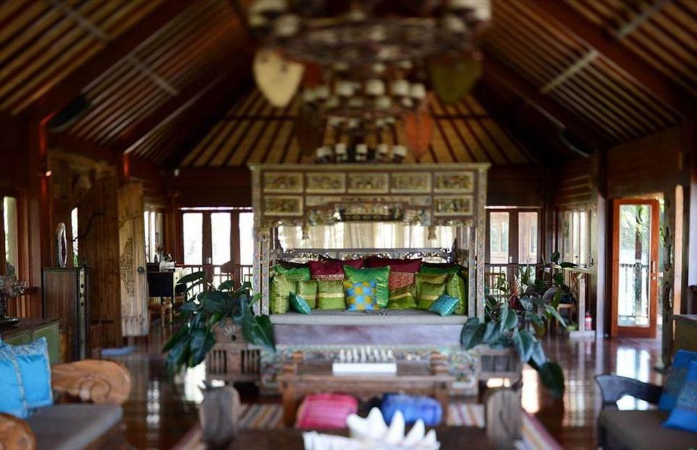 5. Enterijer bungalova nije ništa manje luksuzan u odnosu na eksterijer. (foto: Profimedia)