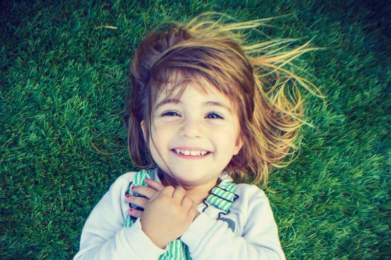 Devojčica, Thinkstock