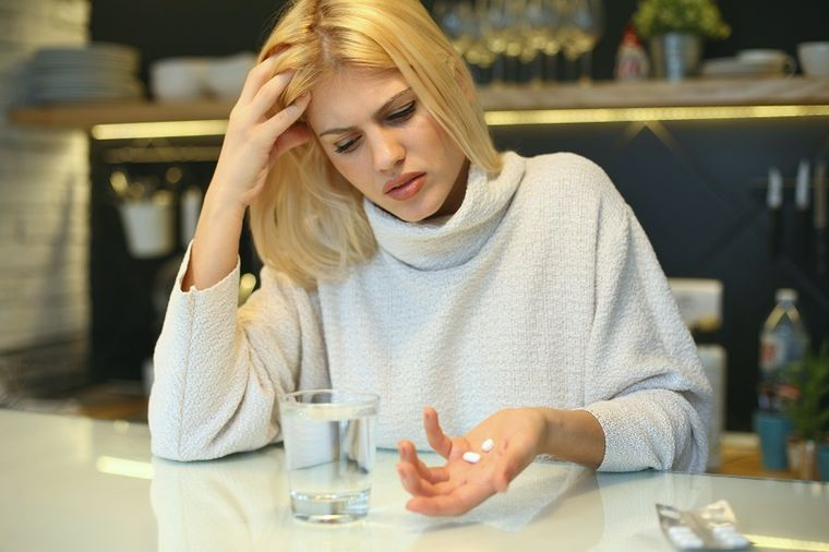 Doktori oštro upozorili: Nikad nemojte da pijete brufen, naročito ako imate više od 40 godina!