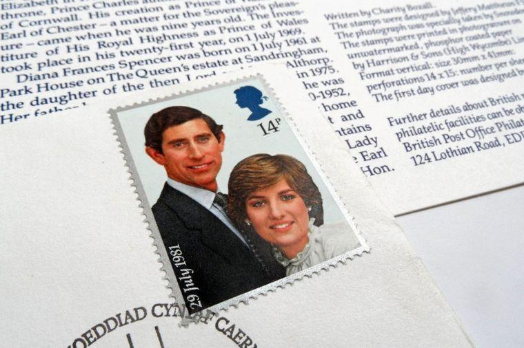 Kraljevska porodica obmanjivala narod: Fotografije Čarlsa i Dajane krile veliku tajnu! (FOTO)