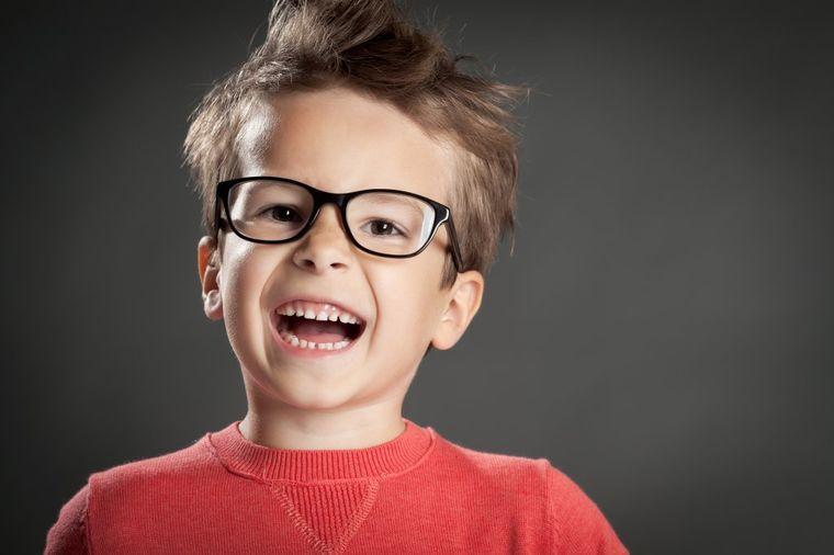 8 načina da svoje dete učinite pametnijim: Koristiće i vama i njemu!