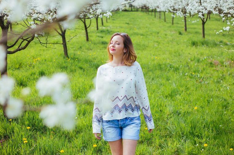 Proleće čini čuda za dušu i telo: 7 bonusa najlepšeg godišnjeg doba!