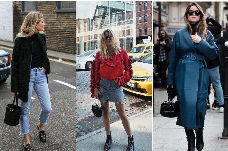 Modno pravilo za nisku devojku: Evo kako da se obučete, a da prikrijete manjak visine! (FOTO)