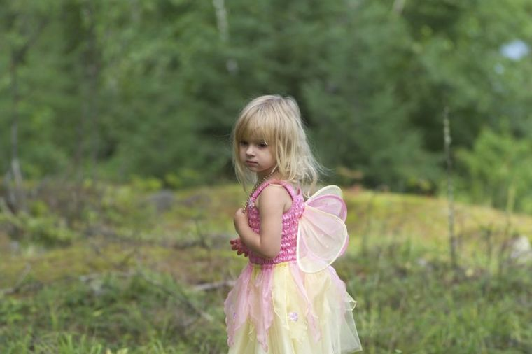 8 anđeoskih poruka: Ovo vaše dete mora da čuje od vas!