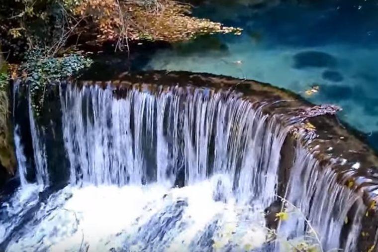 Krupajsko vrelo, prirodni dragulj istočne Sbije: Mesto na kojem duša nalazi mir! (VIDEO)