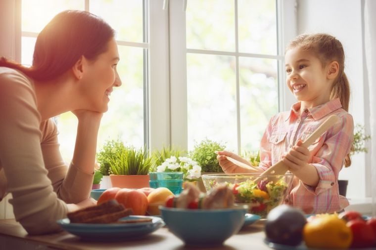 Najmudriji saveti o zdravoj ishrani: Ne jedite ništa što vaša prabaka ne bi prepoznala kao hranu!