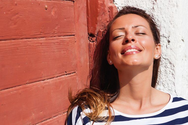 Lečenje sunčevim zracima: Ako se ovog pridržavate možete da smanjite pritisak bez lekova!