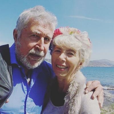 Maja Volk šokirala sve pratioce na Instagramu: Objavila fotografiju golog verenika!