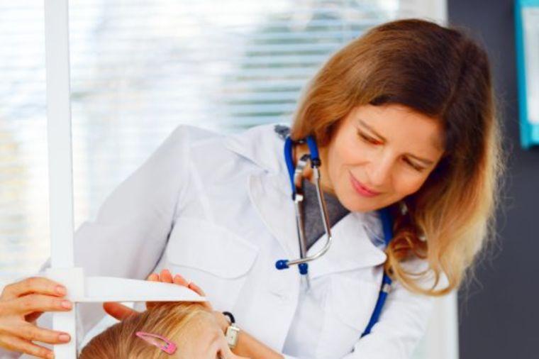 Doktorka iz Tiršove upozorava: Nizak rast kod dece morate shvatiti ozbiljno!
