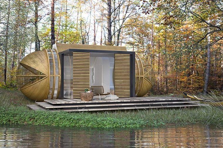 Za one koji ne vole šatore: Luksuzni apartmani u prirodi kakve do sada niste videli!