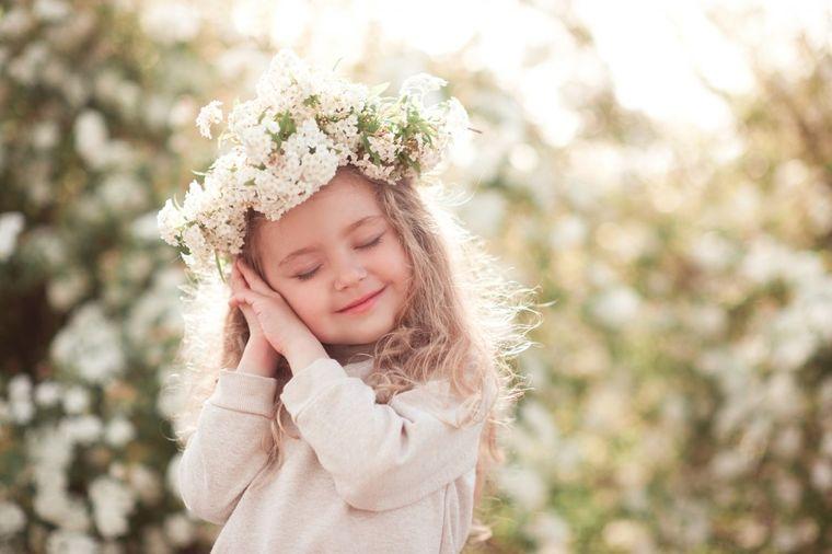 Ako svome detetu date ovo ime: Znajte, Bog će vas blagosloviti!