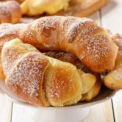 Mekane kiflice bez mleka i jaja: Niko vam neće izaći iz kuće bez recepta!