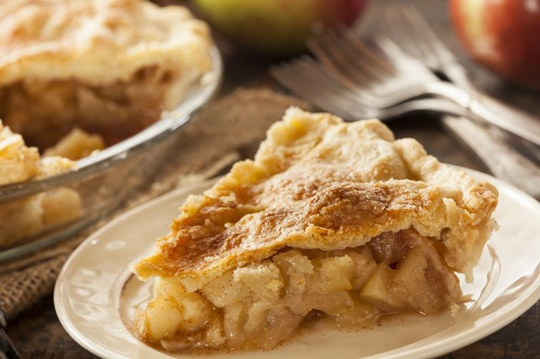 Originalan recept za englesku pitu s jabukama: Mirisni i sočni desert!