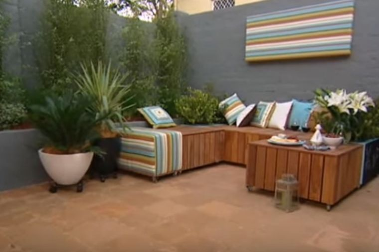 Foto: Printscreen Youtube / Better Homes and Gardens