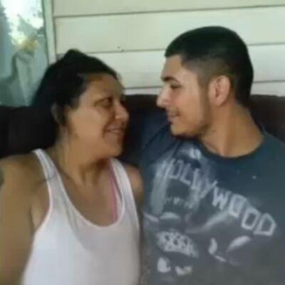 Majka u vezi sa svojim sinom: Niko nas ne može razdvojiti, ja ga stvarno volim! (VIDEO)