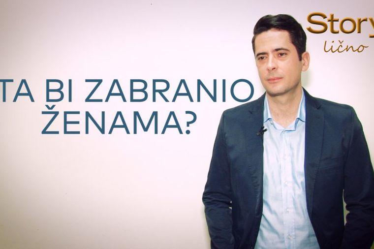 Saša Joksimović: Poslednje pare bih potrošio na sina! (VIDEO)