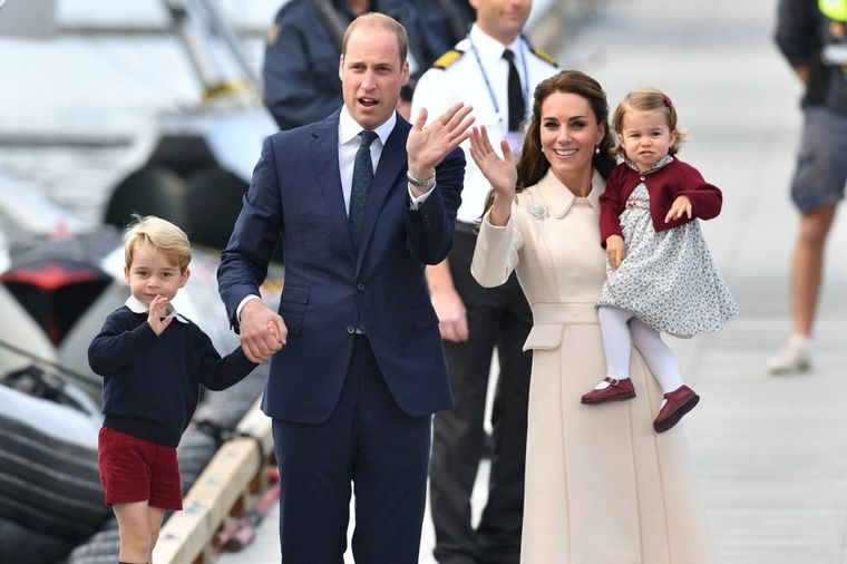 Princ Džordž uskoro kreće u vrtić: Ovako izgleda elitna škola za malog prestolonaslednika! (FOTO)