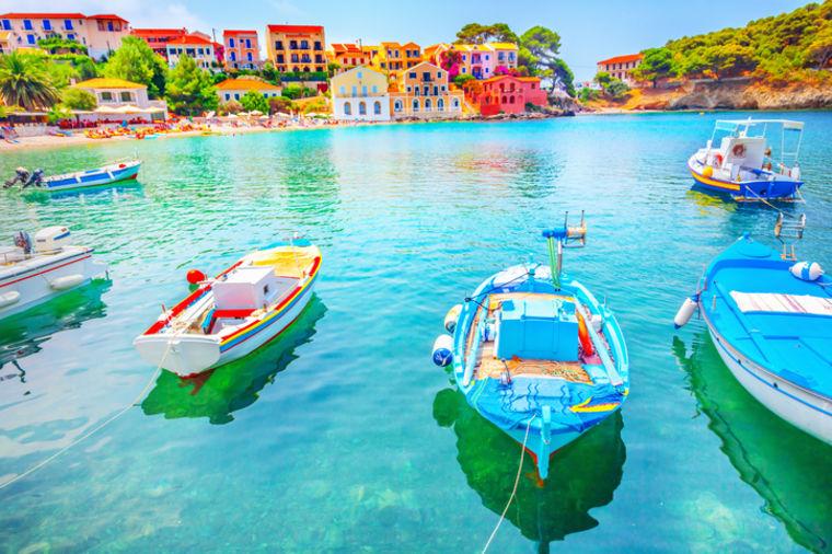 Čarobno grčko ostrvo: 10. najlepše mesto na svetu, nezaboravne plaže, divni zalivi! (FOTO, VIDEO)