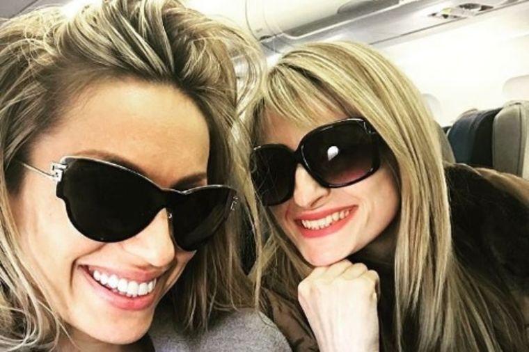 Rada Manojlović sa sestrom na putovanju: Uživanje u Nemačkoj! (FOTO)