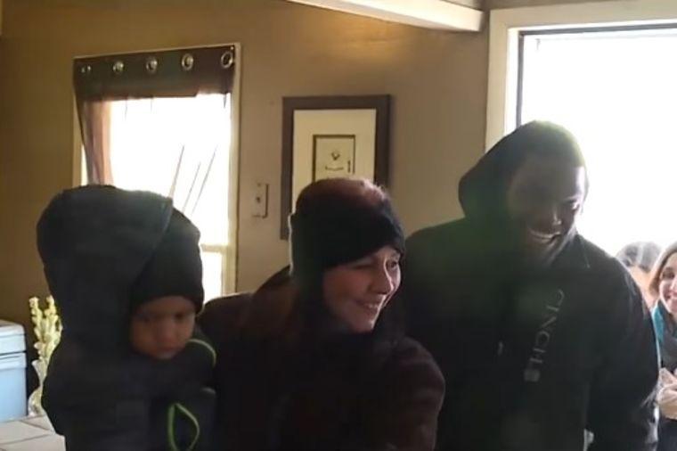 Deca joj spavala na paletama zbog besparice: Jednog dana doživela je šok života! (VIDEO)